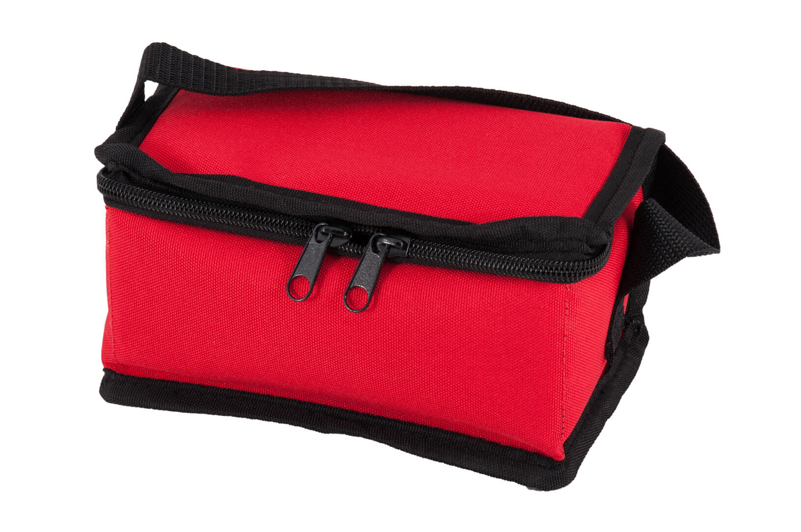 Red USCF Sales Chronos GX Chess Clock Carrying Bag