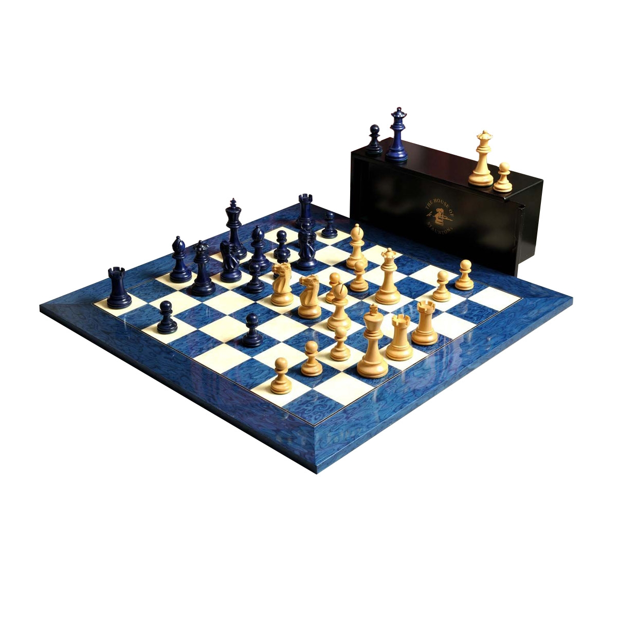 USCF Sales The Player/'s Choice Chess Bag