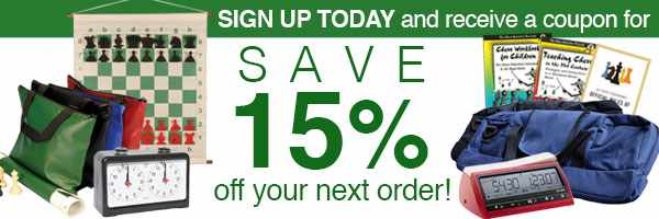 Sign up TODAY to receive exclusive discounts and offers!
