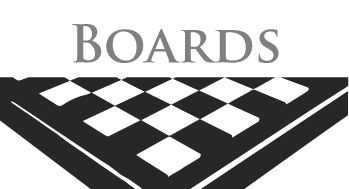 Browse Chess Boards at The House of Staunton