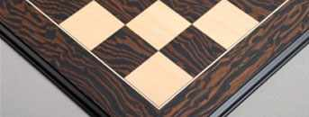 Wood Chess Boards